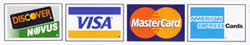 Pest Control Credit Cards Accepted:  Master Card Visa American Express Discover
