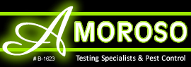 Pest Inspection Groton CT CT Logo