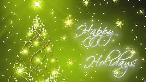 CT Pest Control Specialist Happy Holidays 2013